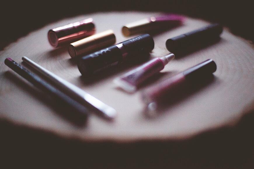 Start a Beauty Blog!